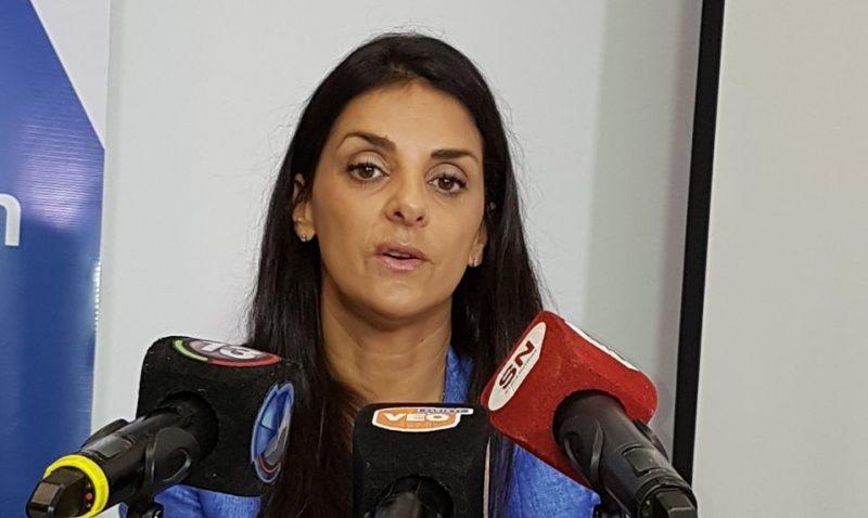 Fiscal María Lucila Nuzzo